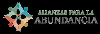 Alianzas para la Abundancia Logo